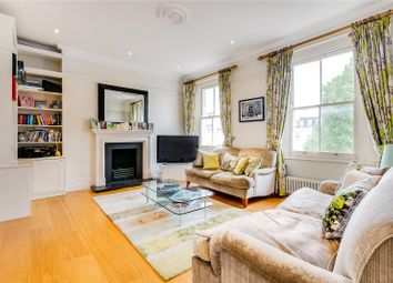 Thumbnail 2 bed flat for sale in Sutherland Street, Pimlico, London