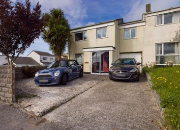 Thumbnail 4 bed semi-detached house for sale in Tremore Road, Redruth