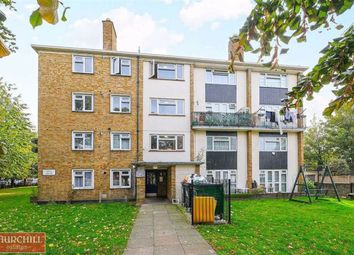 Thumbnail 1 bed flat for sale in Cecil House, Walthamstow, London