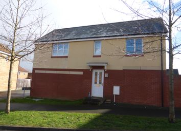 Thumbnail 2 bed flat to rent in Orchard Avenue, Hereford