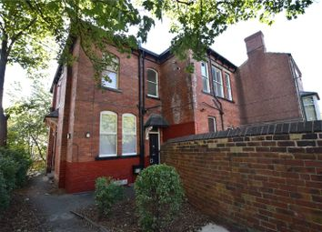 Thumbnail 1 bed flat for sale in Flat A, Victoria Road, Leeds, West Yorkshire