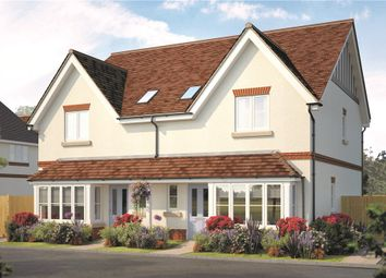 Thumbnail 3 bed semi-detached house for sale in Murrell Hill Lane, Binfield, Berkshire
