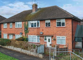 Thumbnail 2 bed maisonette for sale in Bridley Moor Road, Batchley, Redditch