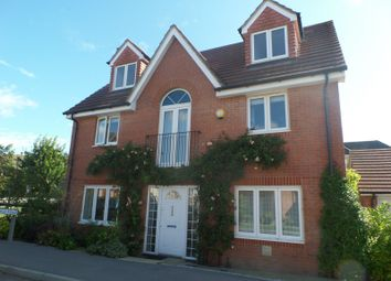 Thumbnail 5 bed detached house to rent in Baxendale Road, Chichester