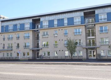 Thumbnail 2 bed flat for sale in Shields Road, Glasgow