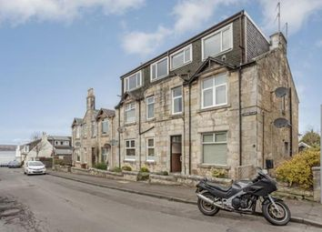 Thumbnail 4 bed flat for sale in The Causeway, Fairlie, Largs
