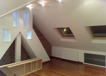 Thumbnail 2 bed duplex to rent in Station Road, West Wickham