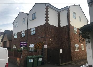 1 bed flat for sale in Chandler Road, Bexhill-On-Sea TN39