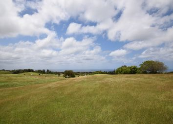 Thumbnail Land for sale in Great Hill Lot I-17, Apes Hill, St. Peter, Barbados