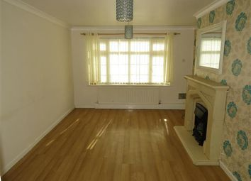 Thumbnail 1 bed flat to rent in Orion Way, Cannock