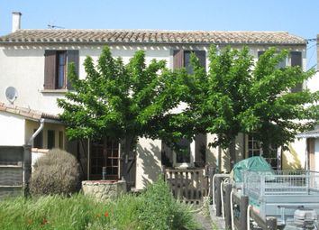 Thumbnail 4 bed property for sale in Languedoc-Roussillon, Aude, Bram