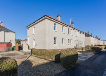 Thumbnail 3 bed flat for sale in 35 Cluny Drive, Paisley