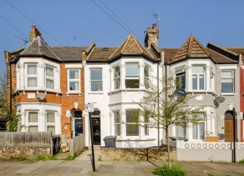 Thumbnail 3 bedroom flat to rent in Imperial Road, Bounds Green