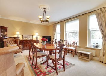Thumbnail 3 bed flat for sale in Mount Pleasant Avenue, Tunbridge Wells, Kent