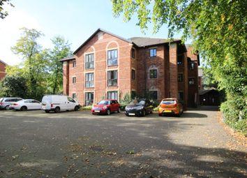 Thumbnail 2 bed flat to rent in 85 Garstang Road, Preston, Lancashire