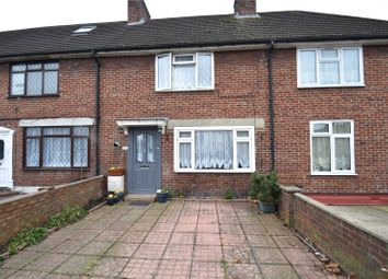 Thumbnail 3 bed detached house for sale in Wood Lane, Dagenham