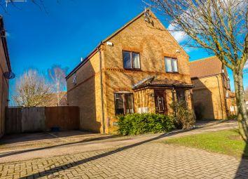 Thumbnail 2 bedroom semi-detached house to rent in Isaacson Drive, Milton Keynes