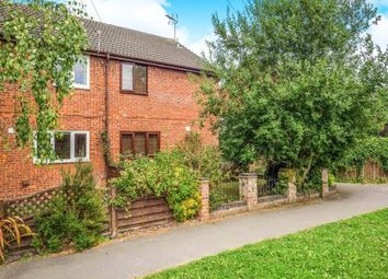 Thumbnail 3 bedroom semi-detached house for sale in Sutton, Norwich, Norfolk