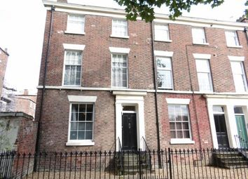 1 bed flat for sale in Sandon Street, Toxteth, Liverpool, Merseyside L8
