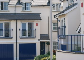 Thumbnail 3 bedroom town house for sale in Fleet Court, Seaton