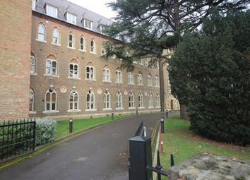 Thumbnail 1 bed flat to rent in Lancaster House, Borough Road, Isleworth