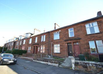 Thumbnail 2 bed flat for sale in Fullarton Street, Kilmarnock, Ayrshire