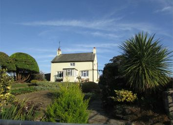 Thumbnail 3 bed detached house for sale in Ty Newydd, Spring Gardens, Whitland, Carmarthenshire