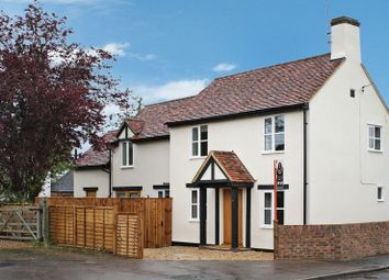 Thumbnail 3 bed detached house to rent in Green End Street, Aston Clinton, Aylesbury