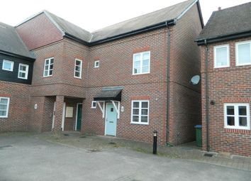 Thumbnail 1 bed maisonette to rent in Holders Close, Billingshurst
