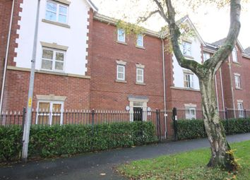 Thumbnail 2 bed flat to rent in Apartment, Greenwood Road, Wythenshawe, Manchester