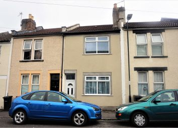 Thumbnail 2 bed terraced house for sale in Altringham Road, St George
