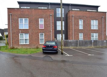 Thumbnail 2 bed flat for sale in Boston Road, Haywards Heath, West Sussex