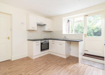 2 bed maisonette to rent in Whitstable Road, Canterbury CT2