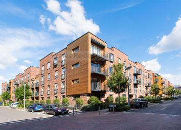 Thumbnail 2 bed flat to rent in Attlee Court, Stanmore