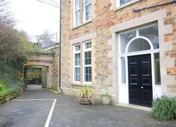 2 bed flat for sale in Nampara Court, Grannys Lane, Perranporth, Cornwall TR6
