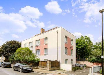 Thumbnail 4 bedroom flat for sale in Devas Street, Mile End