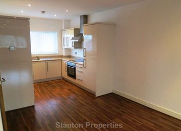 Thumbnail 2 bed flat to rent in Sutton Road, St Helens