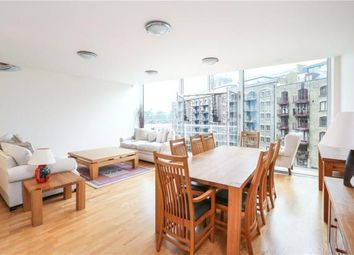 Thumbnail 3 bed flat for sale in Saffron Wharf, 20 Shad Thames, London