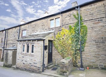 Thumbnail 2 bed cottage for sale in Out Lane, Netherthong, Holmfirth