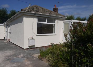 Thumbnail 3 bed bungalow to rent in Quail Holme Road, Knott End On Sea, Poulton Le Fylde