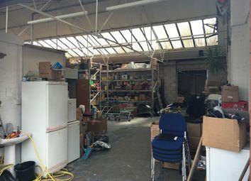 Thumbnail Warehouse to let in Plume Street, Aston, Birmingham