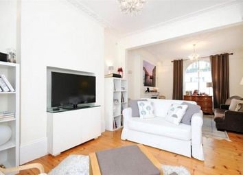 Thumbnail 3 bed maisonette to rent in Ebury Street, Belgravia, London