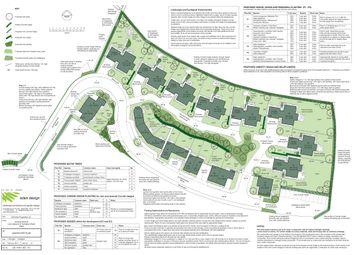 Thumbnail Land for sale in Tyringham Road, Lelant, St. Ives