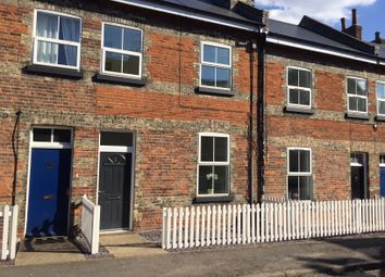 Thumbnail 3 bed terraced house for sale in Melton Street, Melton Constable, Norfolk