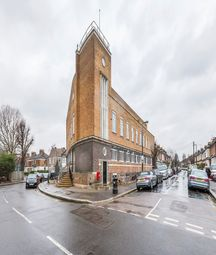 Thumbnail 3 bed flat to rent in Francis Road, London