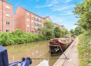 Thumbnail 2 bed flat for sale in Chandley Wharf, Warwick, Warwickshire, .