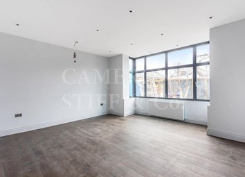 Thumbnail 1 bed flat for sale in Chatsworth Road, Mapesbury, London