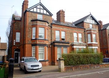 Thumbnail 3 bed flat for sale in Denman Drive, Fairfield, Liverpool