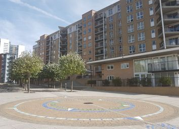Thumbnail 1 bedroom flat to rent in Prime Meridian Walk, London