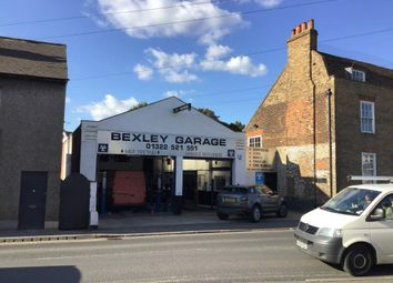 Thumbnail Parking/garage for sale in North Cray Road, Bexley